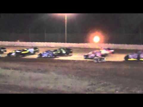 Lovelock Speedway 7:31 8:1