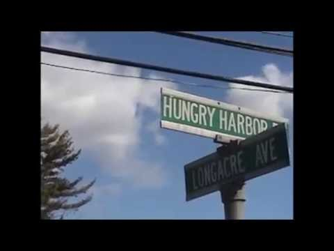 HUNGRY HARBOR