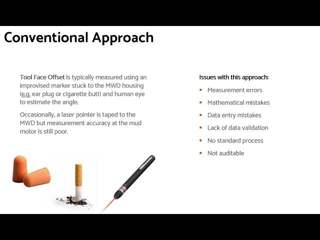 Pt. 3 -Conventional Earplug Method vs. AccuScribe Method