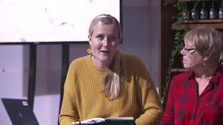 Lush Journey To Pesticide Policy | Showcase 2018