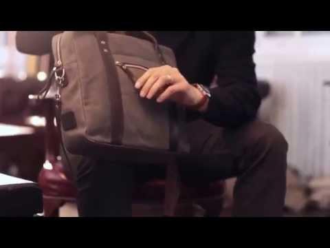 The Watson Briefcase