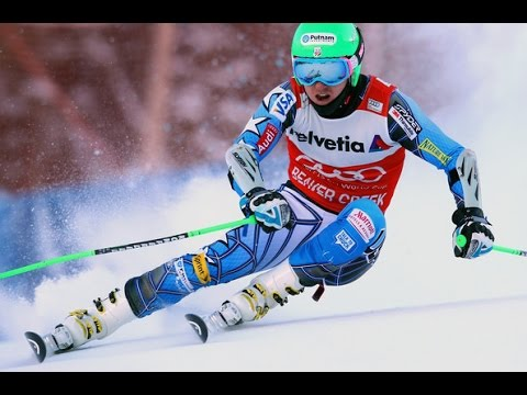 Is Ted Ligety WaistSteering ?