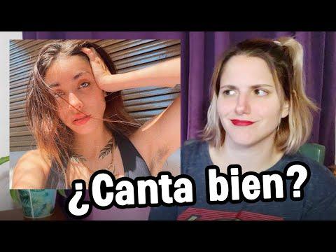 EL PROBLEMA CON MARIA BECERRA L Ale Marin