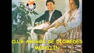 08  EL GALLO Y EL POLLO - DIOMEDES DÍAZ & EL COCHA MOLINA (1985 VALLENATO)
