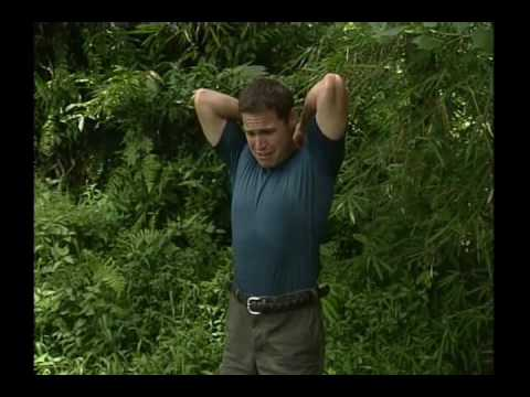 Jeff Corwin funny clips part 1