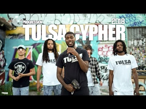 Tulsa Cypher 2018 | Vivid Music