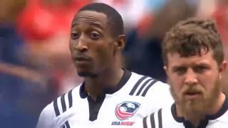 (HD) Hong Kong 7s | USA v Scotland | Pool D | Full Match Highlights | Rugby Sevens