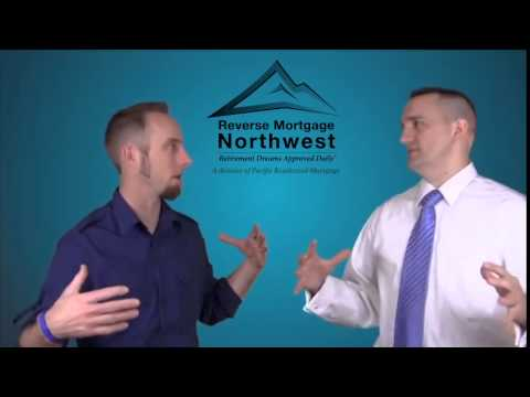 Reverse Mortgage Basics by Jeff Foody MLO-253303 of Reverse Mortgage Northwest
