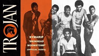 Symarip - Skinhead Moonstomp (Official Audio)