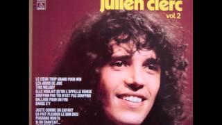 Julien Clerc - Ballade pour un fou