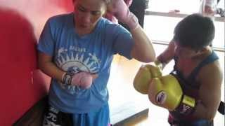 Repeat youtube video Liver Punches - More Fun in The Philippines