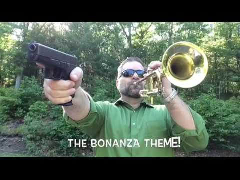 The Bonanza Theme