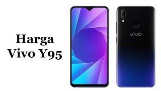 Harga Vivo Y95 Dan Spesifikasi Lengkap !