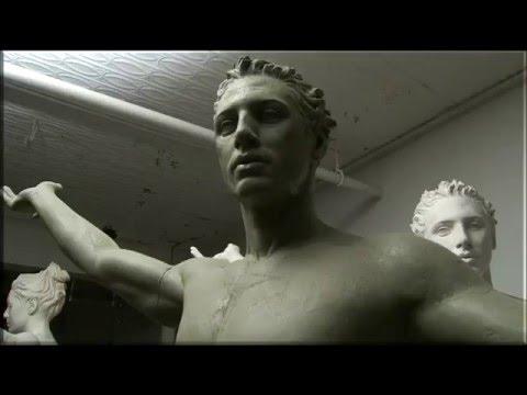 Modern Masters: Sabin Howard, Sculptor