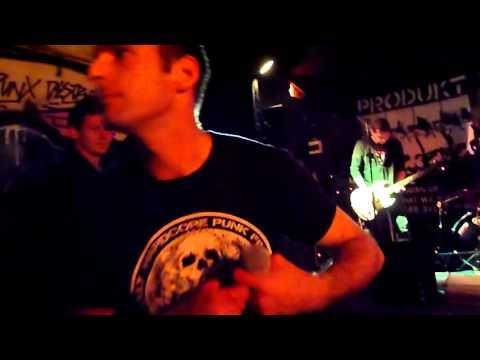 Produkt live at ADA- Warszawa, 09.10.2015