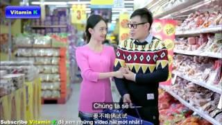Hài  Vitamin K, cười lăn lóc với Dapeng Tập  Tập 110 Đầu Gấu