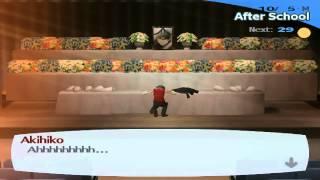 Persona 3 FES - Akihiko Resolution [HD]