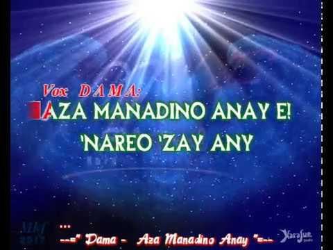 DAMA   AZA MANADINO ANAY G v Lyric