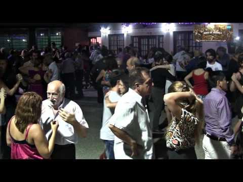 La Veraniega, open air milonga, Tango en Buenos Aires