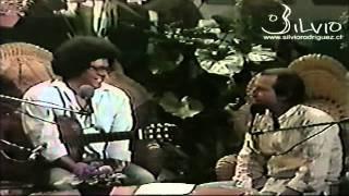Silvio Rodríguez - TV - Proposiciones