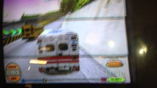 Code One Dispatch! Ambulance mayhem!