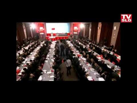 TVSLD (Konwencja) :Krajowa Konwencja Programowa SLD - część 1