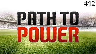 Path To Power 12 - OP? - FIFA 15 Ultimate Team