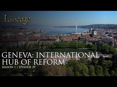 Episode 29 | Geneva: International Hub of Reform