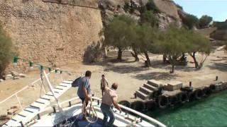 Спиналонга(остров - крепость на востоке Крита., 2011-10-19T20:43:02.000Z)