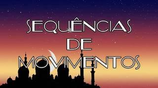 Baixar SEQUÊNCIAS DE MOVIMENTOS (DANÇA DO VENTRE ONLINE) LUDMILLA RAISSULI