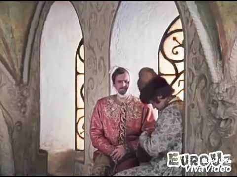"""""""Ivan Vasilevich kasbini o'zgartiradi"""" EuroUzdan o'zgacha dublyaj."""