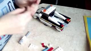 Манипулятор LEGO | Магазин ''УМКА''.