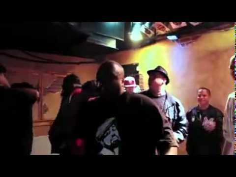 Bizarre- Off Da Chain (Official Music Video)