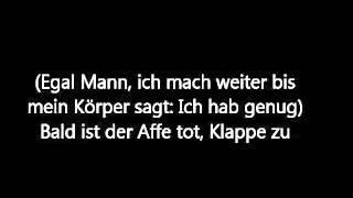Adel Tawil - Aschenflug - ft. PrinzPi - Sido - lyrics