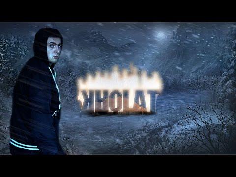 Kholat : NEW HORROR GAME / shadows are bad E01 |