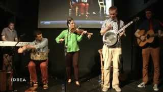 Goitse -  Craiceann Bodhran Festival 2013, Inis Oirr/Inisheer, Ireland