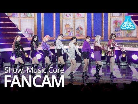 [예능연구소 직캠] TWICE - Feel Special, 트와이스 - Feel Special @쇼!음악중심 20191012