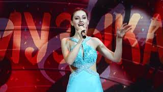 """Аверина Александра - """"Два крыла"""" (песня Анжелики Варум)"""