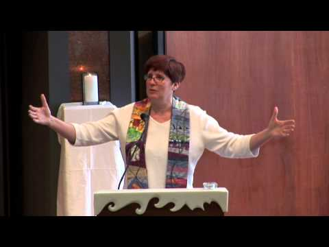 Trans*forming Love, Dr Melissa James and Rev Kathleen Owens, May 17 Hillcrest sermon