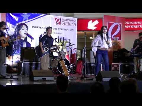 Bonggahan (Panahon na para magsaya) - Coritha Version Live