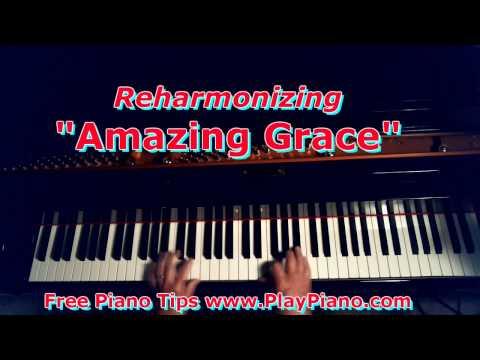 Reharmonizing