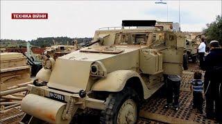 ТЕХНІКА ВІЙНИ №115. Протези воїнам. ТОП-5 військових музеїв [ENG SUB]