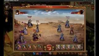 [ 360Game.vn ] Thiên Thư - Giới thiệu tính năng chiêu mộ tướng