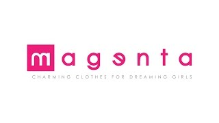 Magenta - Charming Clothes for Dreaming Girls
