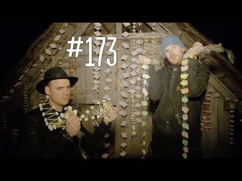 #173: Illegaal Snoephuisje [OPDRACHT]