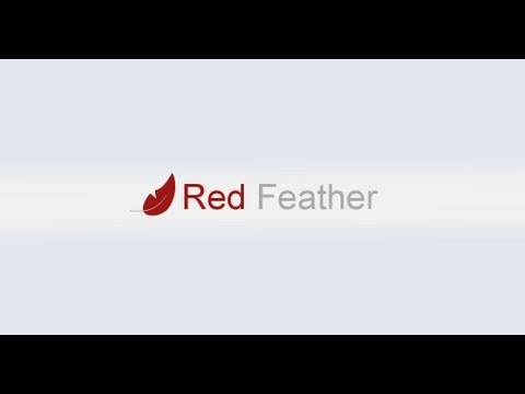 Red Feather: free personal repository software
