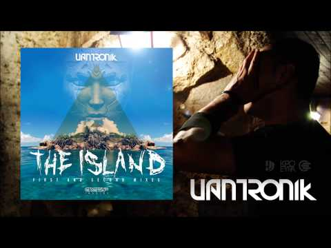 vanTronik - The Island (First Mix) [Energy BR Records]