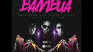 Bam Bua J King & Maximan Dj Blass Version Video liryc