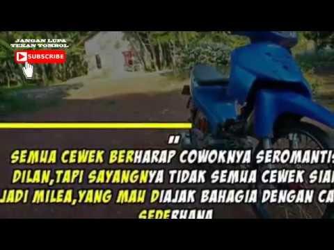 Kata Kata Keren Quotes Anak Motor