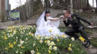 Свадьба бел  клип  2 stx